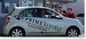 Prime Rentals for Property Owners